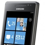 Moviles Samsung Omnia