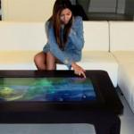 Mozayo, una mesa interactiva para tu casa