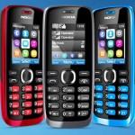 Nokia 112 fotos