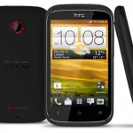 foto de HTC Desire C