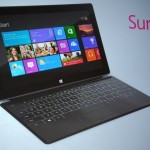 Microsoft lanza la nueva tableta Surface