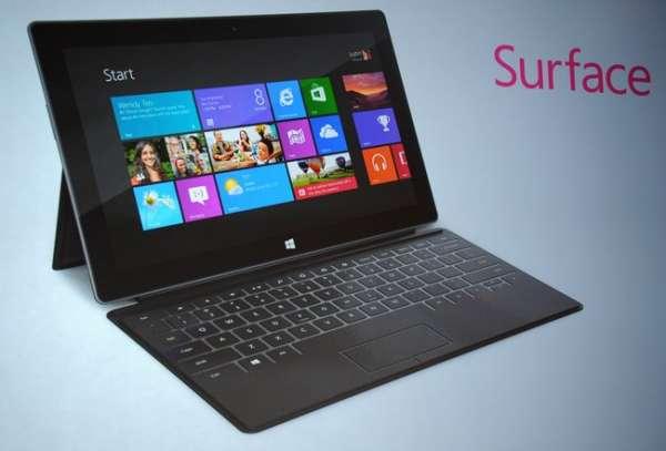 tableta Surface