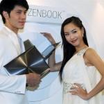 Zenbook | El diseño
