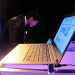 ASUS presenta los Zenbook