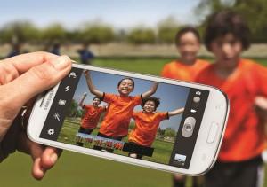 Batería Samsung Galaxy S3