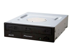 Pioneer Blu-ray BDXL