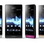 fotografias Sony Xperia miro