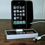 iPhone Game Dock