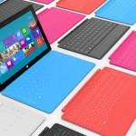 Microsoft trabaja en nueva generación de Surface