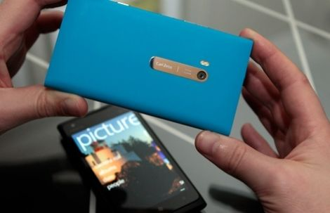 nuevos Nokia con Windows Phone 8