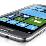 Samsung ATIV S screens