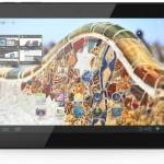 bq Edison: un tablet económico