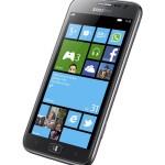 fotos Samsung ATIV S