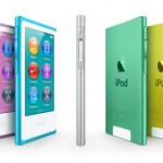 fotos iPod Nano
