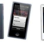 iPods screens