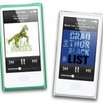 imágenes del iPods