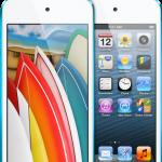 pantalla iPods