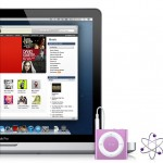 sincronizacion iPod shuffle