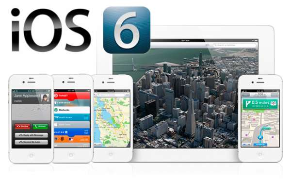 software iOS 6