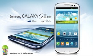 fotos Samsung Galaxy S3 Mini