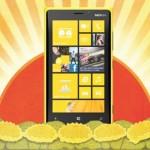 Nuevo Nokia Lumia 920T