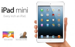 imagenes de iPad Mini