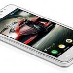 fotografias LG Optimus F5