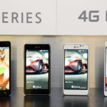 fotos LG Optimus F5