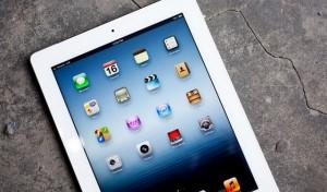 iPad de 128 GB