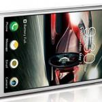 imagen LG Optimus F5
