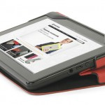 Tucano Palmo: soporte para Kindle Fire y el iPad Mini