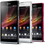 imagenes Sony Xperia SP