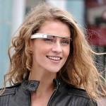 revolucionario Google Glass