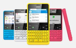 nuevo Nokia Asha 210