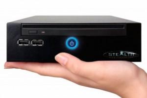 ordenador Stealth LPC-480