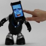 Tim-E: el despertador robótico para el iPhone o iPod