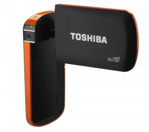 Toshiba Camileo