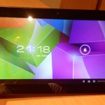 Pantalla horizontal Sunstech TAB10DUALC