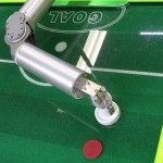 Air Hockey Robot: una máquina inteligente de mesa