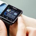 Primeros detalles de Sony SmartWatch 2