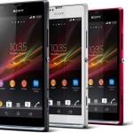 Detalles de Sony Xperia SP