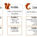 Análisis – Servicio 4G con Orange.