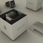 foto iWatch de Apple