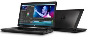 HP ZBook 14, 15 y 17