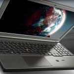 Lenovo ThinkPad W540 | Características técnicas