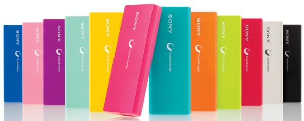 Sony CP- V3