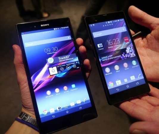 foto Sony Xperia Z Ultra