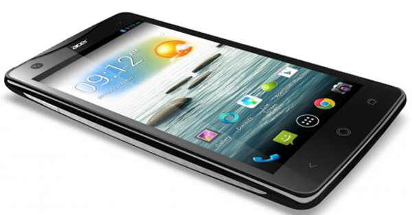 Acer Liquid S2 screen