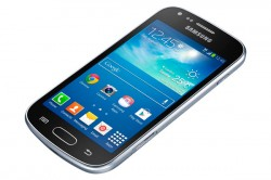 foto Samsung Galaxy Trend Plus