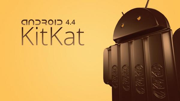 KitKat en Sony Xperia